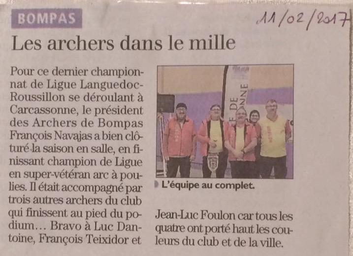 11:02:17 Chpt ligue salle Carcassonne