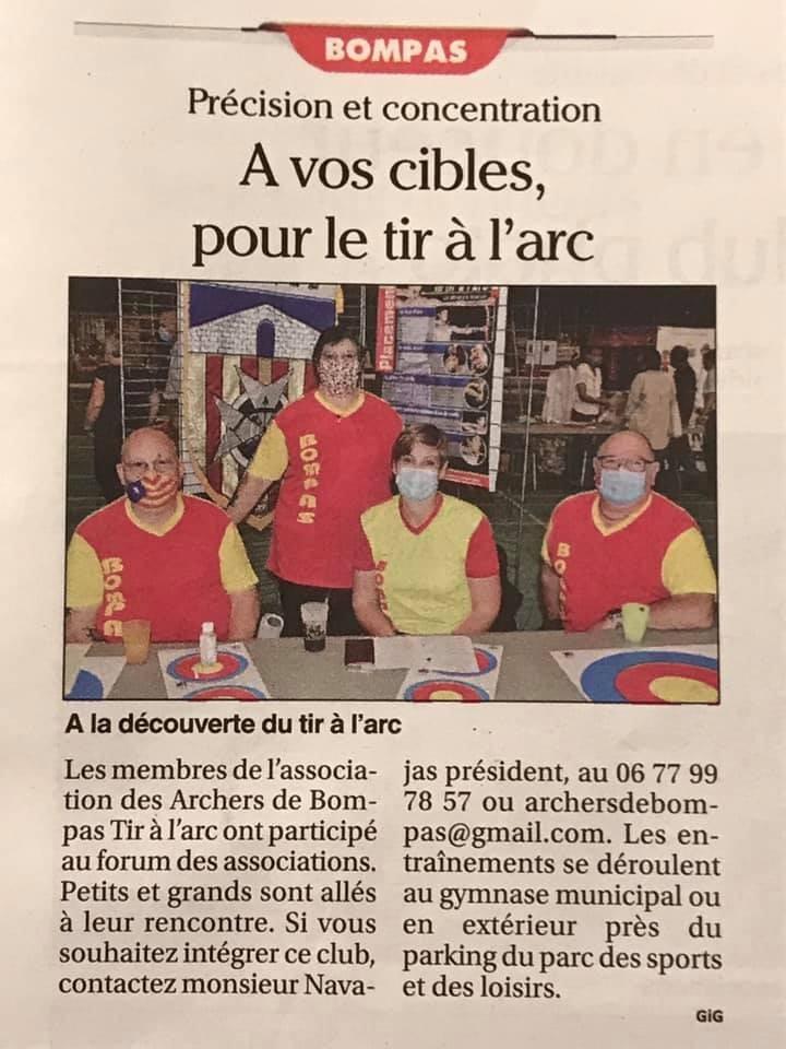 Fête des Associations 05/09/20