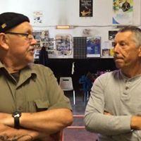 Président et Vice-Président (11/16).