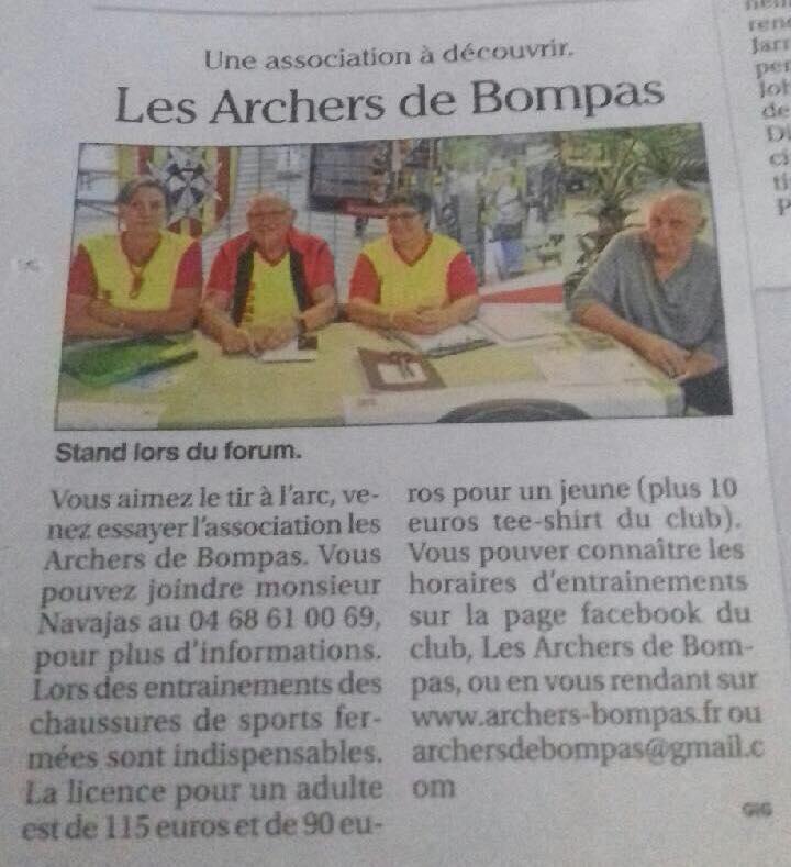 Fête des Associations (09/09/17)