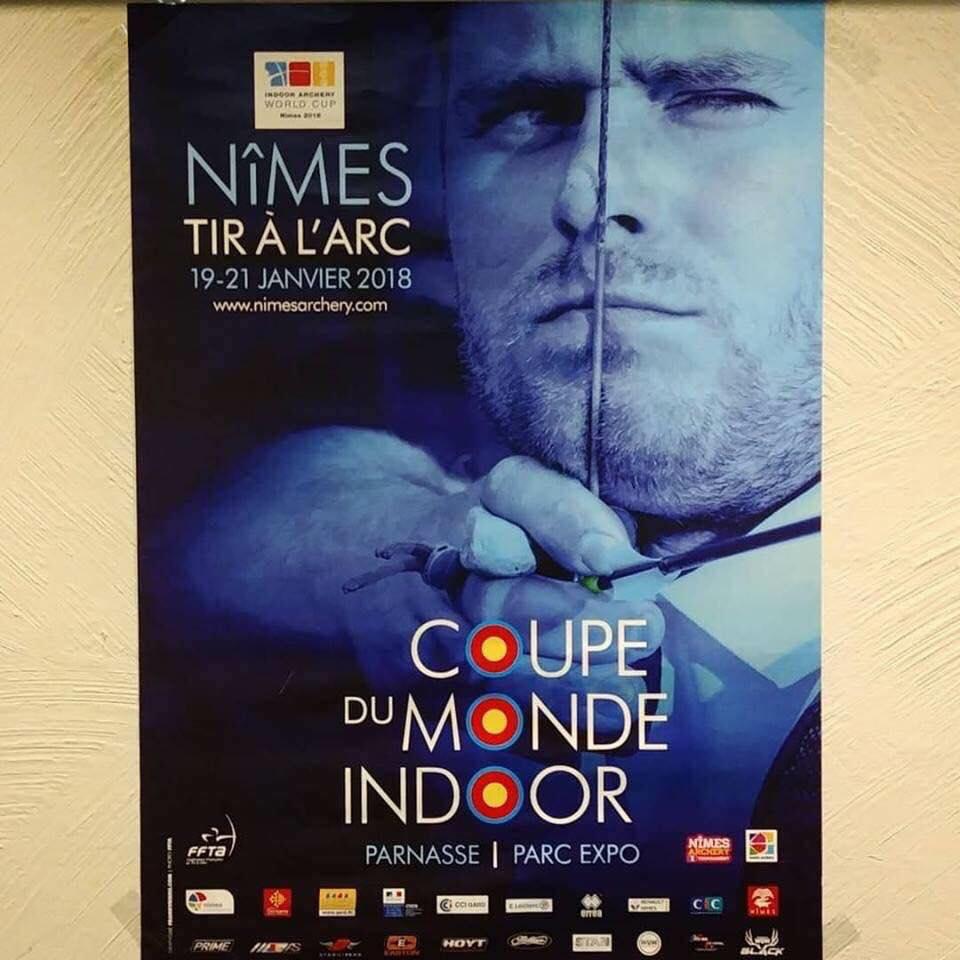 Nîmes 2018