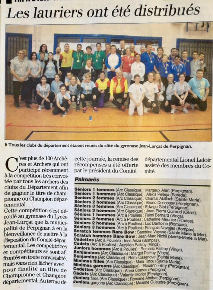 Chpt 66 salle Perpignan (27/01/19).