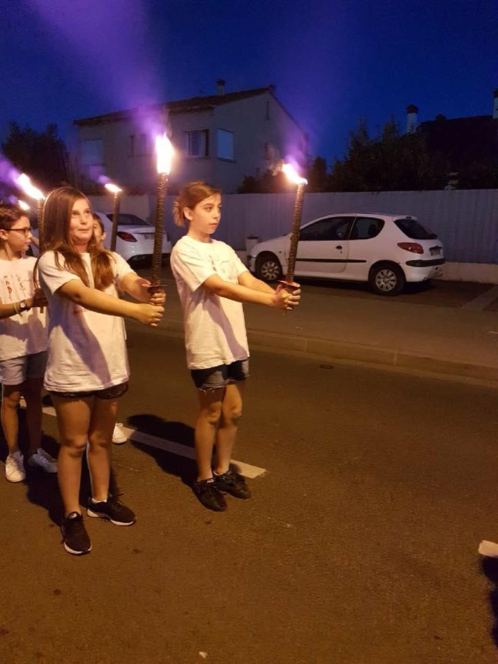 Focs de San Joan 06/18