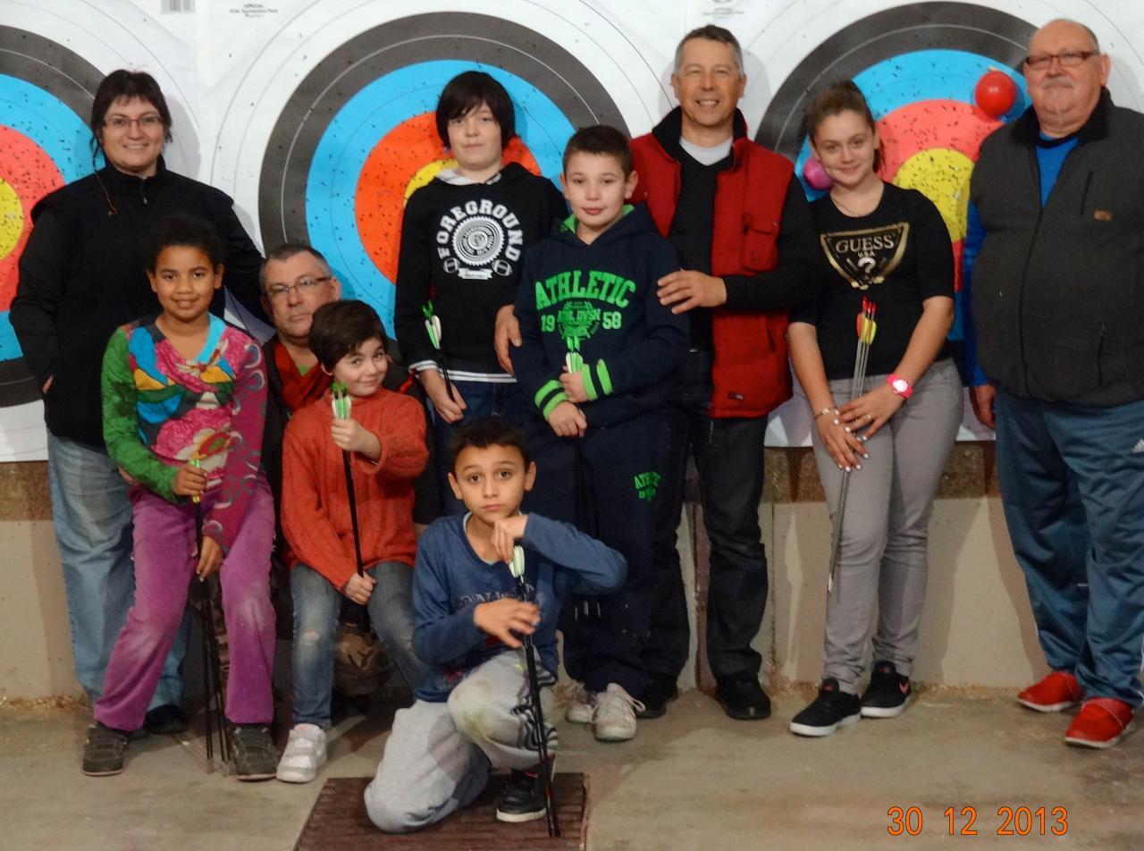 Point Info Jeunes de Bompas (30/12/13)