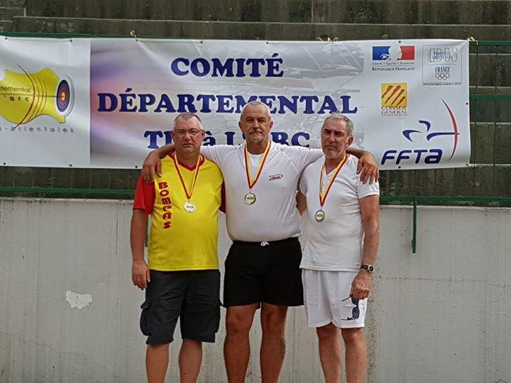25/06/17 Chpt 66 Fédéral Arles/Tech