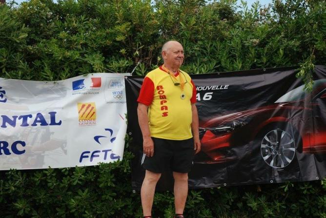 François: champion 66 Fita  et fédéral (llupia 05/15)