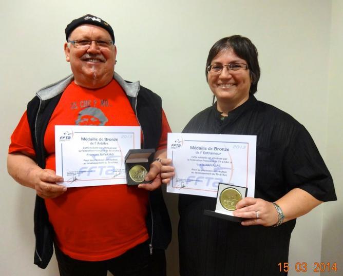 remise diplome FFTA