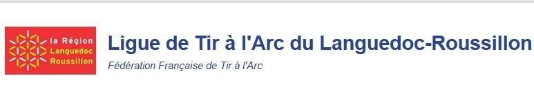 La Ligue de Tir a l'Arc du  Languedoc Roussillon