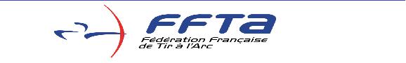 La Fédération Francaise de Tir à l'Arc